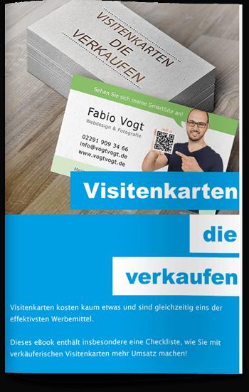 Xqr Ebook Visitenkarten Die Verkaufen Kostenfrei